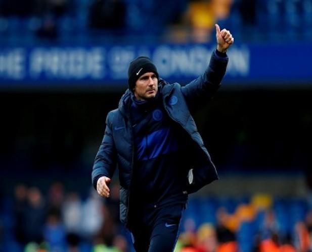 Lampard Memastikan Chelsea Aktif di Bursa Transfer
