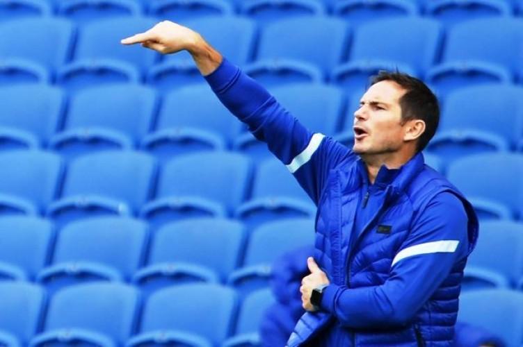 Lampard Nilai Chelsea Belum Menyamai City dan Liverpool