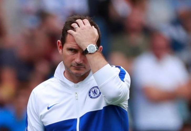 Lampard Serang Balik Mourinho