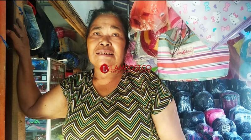 LAMPOST TV: Pembangunan Pasar, Pedagang Lama Berharap Diprioritaskan