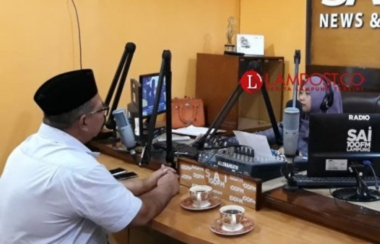 LAMPOST TV:Umarsyah Rangkul Petani Berbasis Teknologi