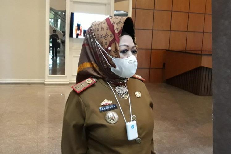 Lampung akan Dapat Bantuan Mobile PCR