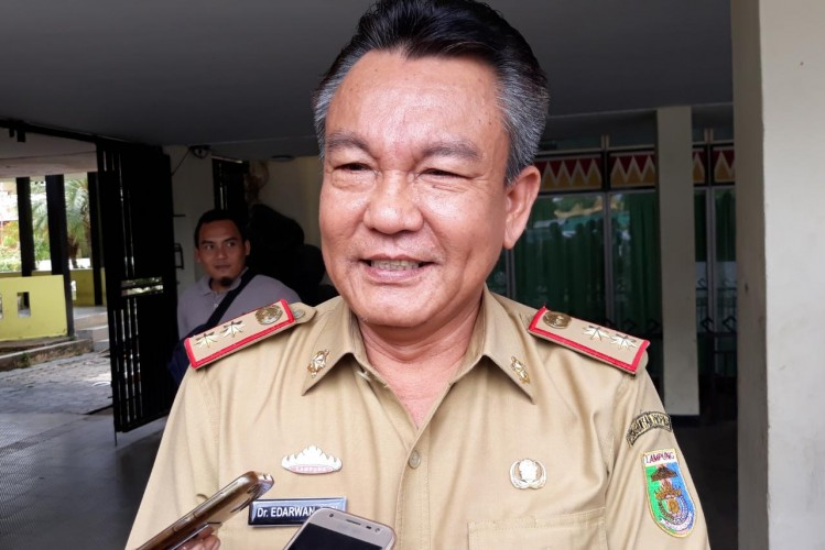 Lampung akan Terapkan Pariwisata Berbasis Kesehatan