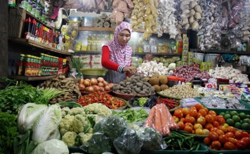 Lampung Inflasi 0,31 Persen