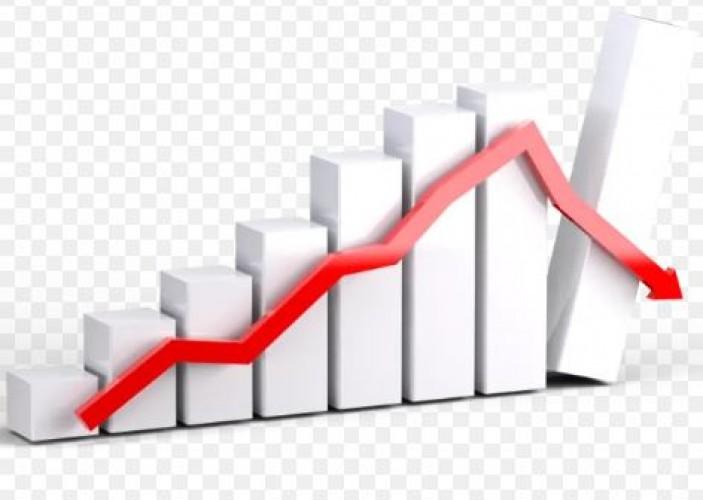 Lampung Alami Inflasi 0,37 Persen di Agustus 2020