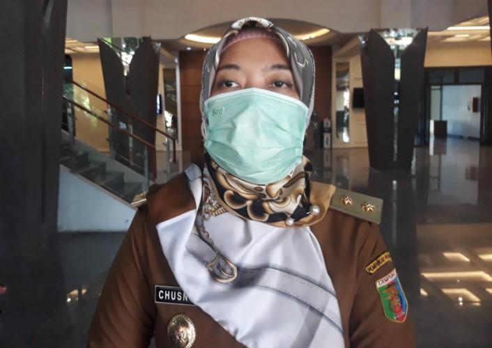 Lampung Antisipasi Dampak PSBB Jakarta