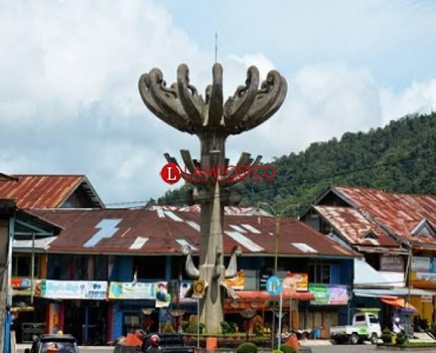 Lampung Barat Siap Terapkan New Normal