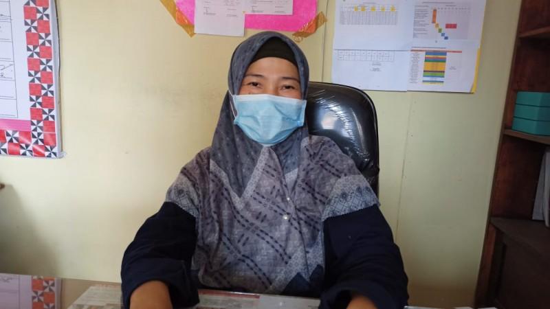 Lampung Barat Tambah Dua Kasus Covid-19