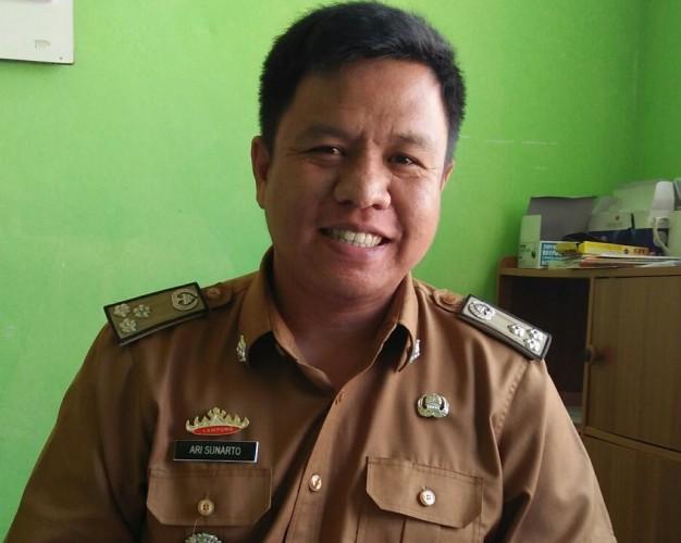 Lampung Barat Terdapat 5 Kasus Kusta