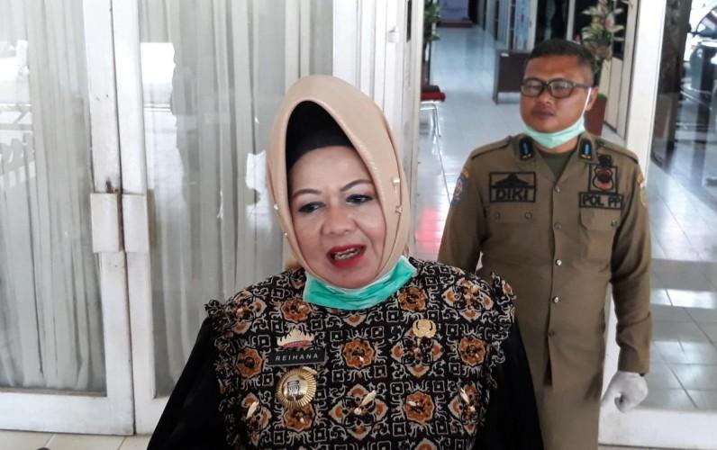 Lampung Butuh Peningkatan Edukasi Masyarakat Untuk Tetap di Rumah