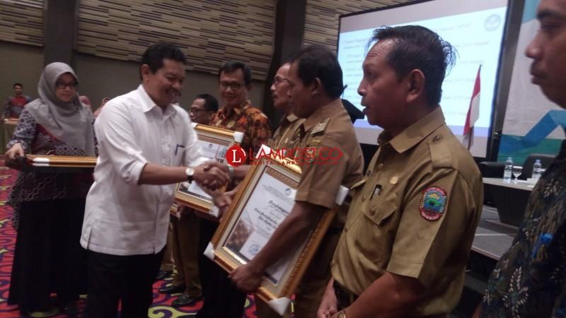 Lampung Cari Solusi Pendidikan Melalui NPD