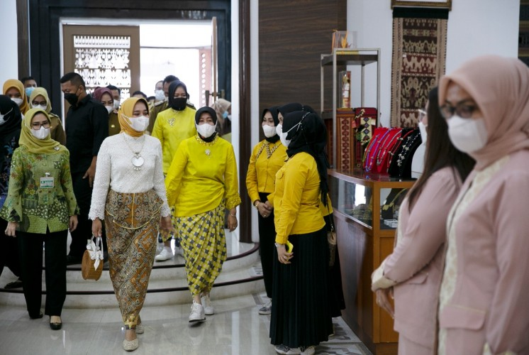 Lampung Craft Digelar 14-15 Maret 2021