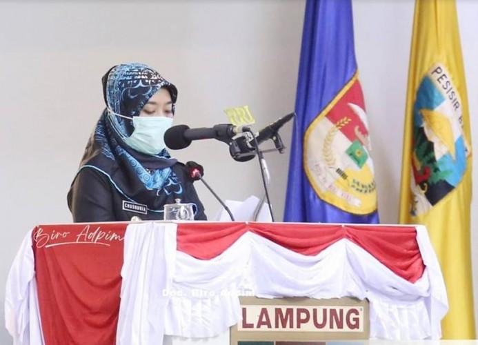 Lampung Defisit Rp136 Miliar Imbas Covid-19