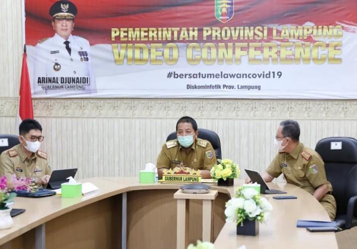 Lampung Gencarkan Pencegahan Korupsi