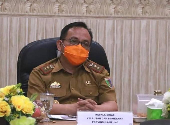Lampung Ikuti Kebijakan Presiden Terkait Tata Kelola Benur