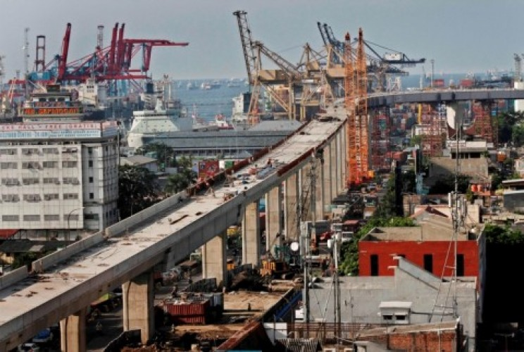 Lampung Jajaki Kerja Sama dengan Investor soal Infrastruktur