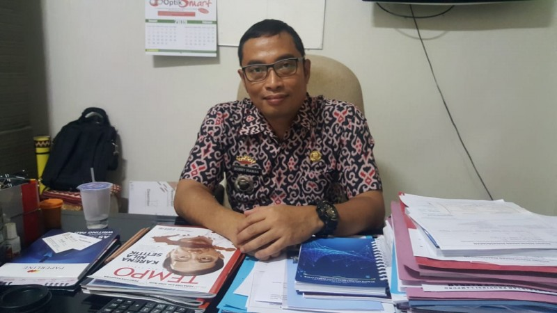 Lampung Kaji Destinasi Wisata Halal