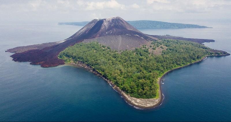 Lampung Krakatau Festival Ditiadakan AkibatCovid-19