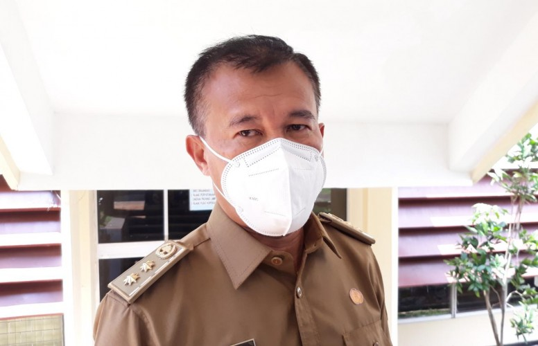 Lampung Mantapkan Pembentukan LimaBUMD