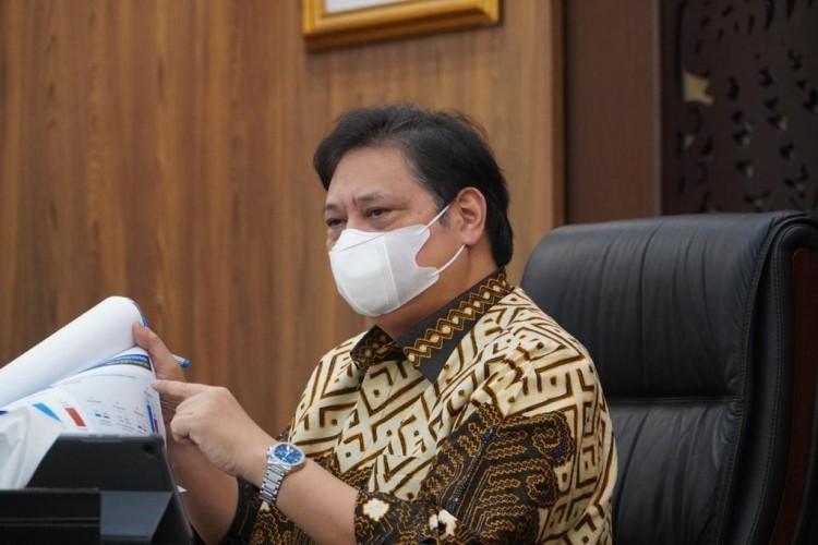 Lampung Masuk 15 Provinsi dengan Kasus Covid-19 Meningkat