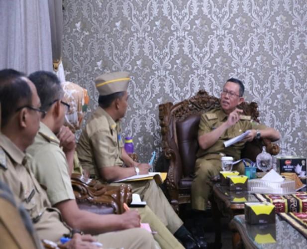 Lampung Masuk Daerah Risiko Tinggi Rawan Bencana di Indonesia