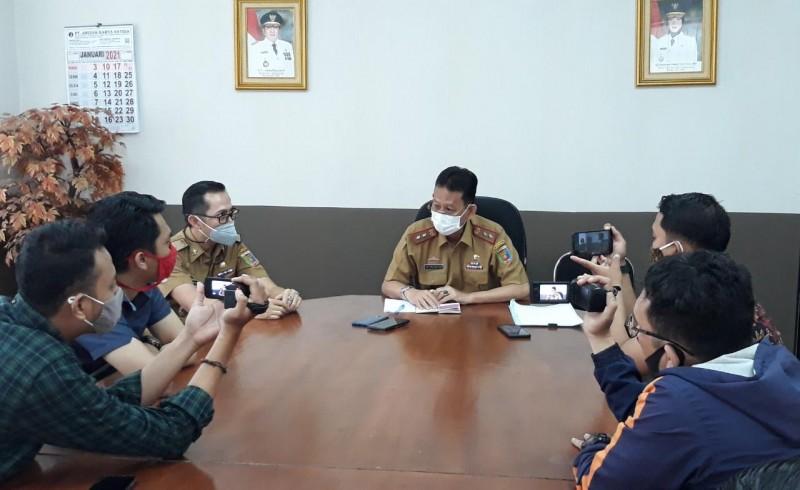 Lampung Mendapat Rp30,4 Miliar dari Program Pemutihan Selama Satu Bulan