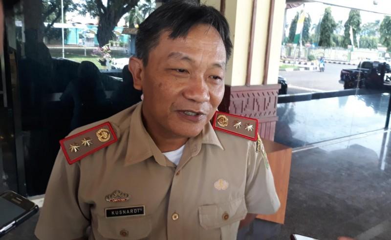 Lampung Miliki Cadangan Pangan 101 Ton