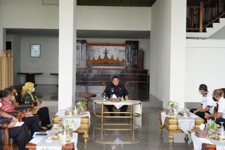 Lampung Miliki Pertashop Terbanyak se-Indonesia