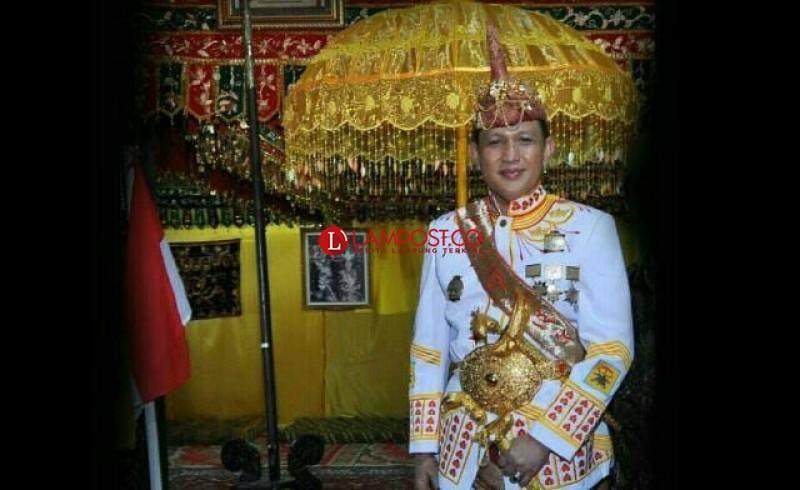 Lampung Paling Siap Jadi Ibu Kota Negara