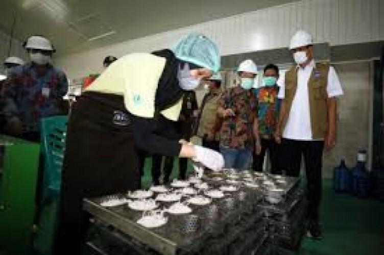 Lampung Pastikan Stok Penyangga Bencana Aman
