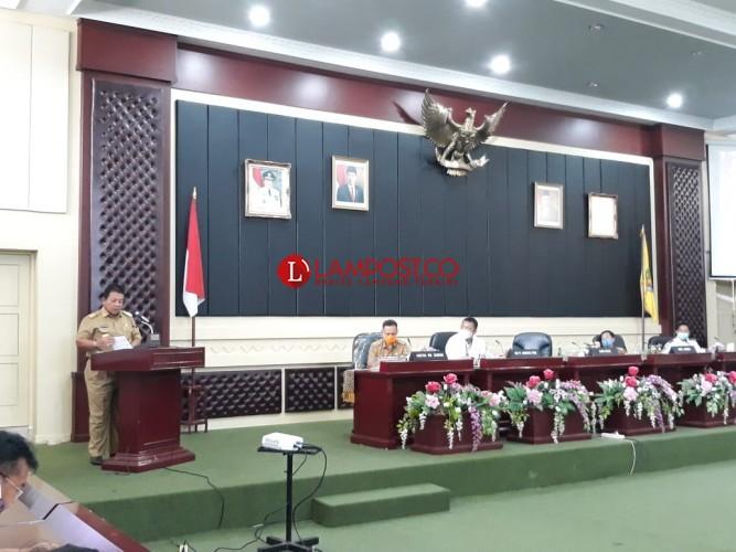 Lampung Percepat Wujudkan Harbour City