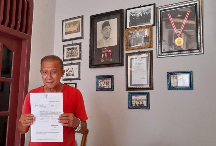 Lampung Perjuangkan Mr. Gele Harun Jadi Pahlawan Nasional