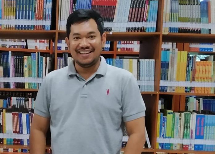 Lampung Perlu Proklamirkan Diri Anti Korupsi