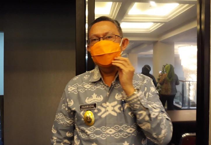 Lampung Rancang Pergub Pedoman Adaptasi Covid-19