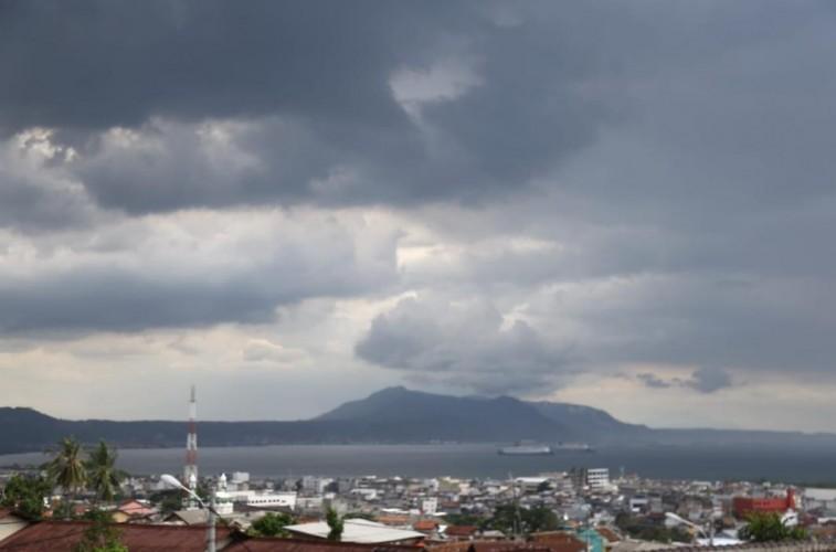 Lampung Rawan Bencana Hidrometeorologi