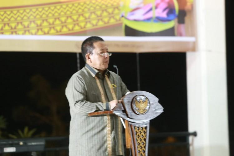 Lampung Segera Bangun Sport Center di Kotabaru