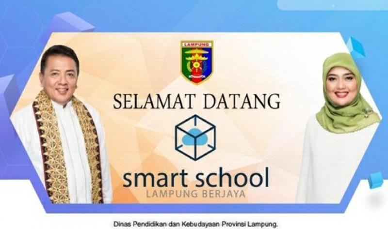 Lampung segera Miliki Smart School