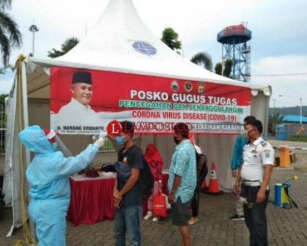 Lampung Selatan Akan Aktifkan Lagi Posko Covid-19