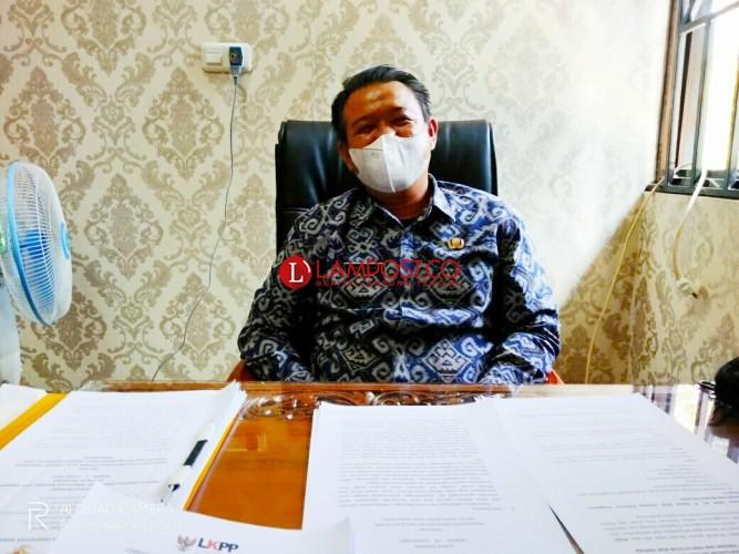 Lampung Selatan Baru Lelang Belasan Paket Proyek