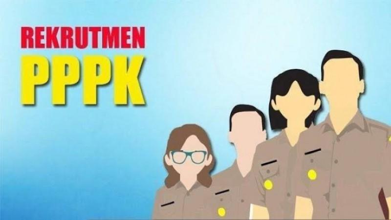Lampung Selatan Usulkan 510 PPPK dan CPNS