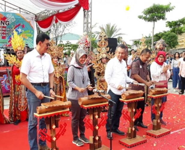 Lampung Serius Garap Pariwisata
