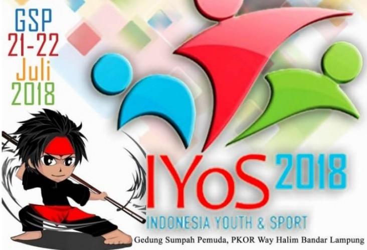 Lampung Siap Gelar Iyos 2018 Pencak Silat Championship