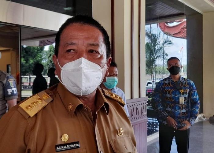 Lampung Siap Jadi Motor Ketahanan Pangan Nasional