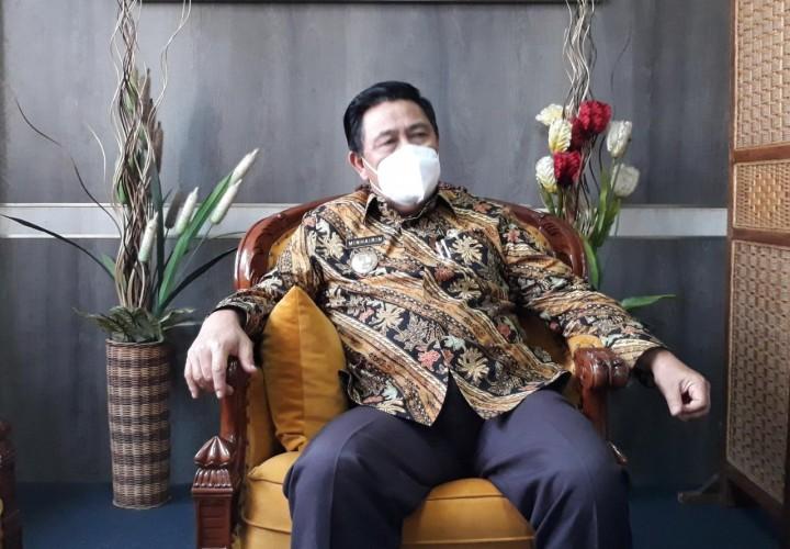 Lampung Siapkan Anggaran Belanja Tak Terduga Rp30 Miliar