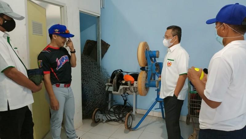 Lampung Siapkan Atlet Menuju PON di Papua