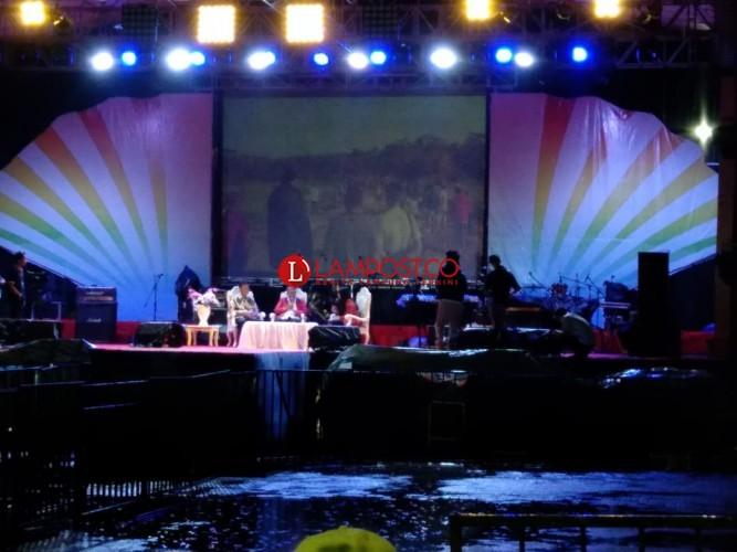Lampung Tengah Usung Semangat Gotong Royong