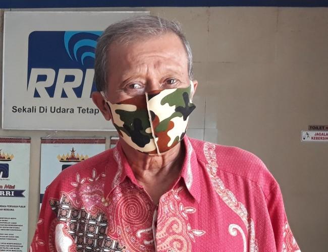 Lampung Terus Dorong Mr Gele Harun Jadi Pahlawan Nasional