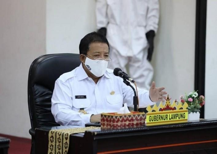 Lampung Terus Kembangkan Potensi Lobster dan Perikanan Terpadu