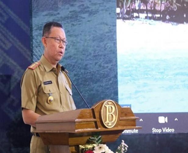 Lampung Terus Menawarkan Peluang Berbagai Investasi