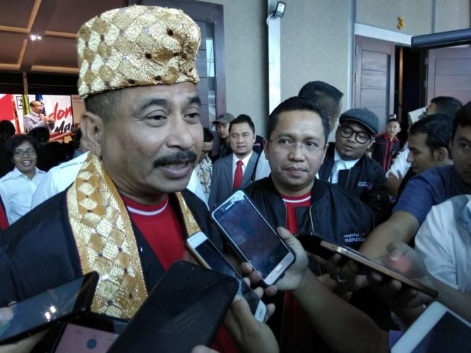 Lampung Tidak Jadi Destinasi Wisata Kelas Dunia Bila Tidak Miliki Bandara Internasional
